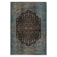 Oriental Weavers Empire 7'10 x 10'10 Area Rug in Blue