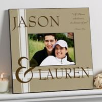 To Love You 5-Inch x 7-Inch Wall Frame