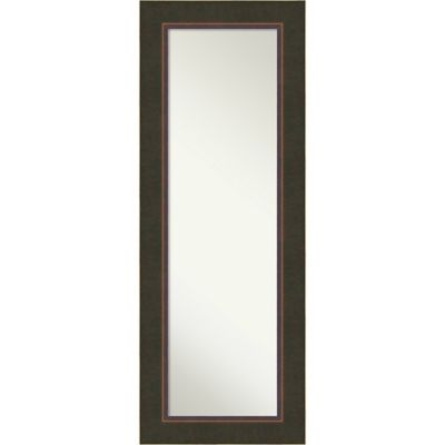 Buy mirror large wall from bed bath beyond amanti milano on the doorwall 205 inch x 545 inch gumiabroncs Image collections