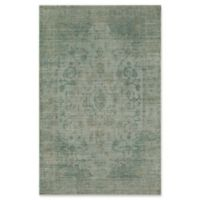 Rugs America Asteria Loomed 2' x 3' Accent Rug in Green