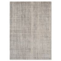 Rugs America Asteria Abstract 5' x 8' Area Rug in Ivory/Grey