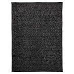 Mohawk Home Madison 5' x 7' Area Rug in Black