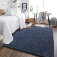 Mohawk Home Madison 5' x 7' Area Rug in Blue