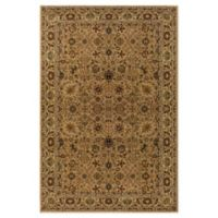 Rugs America New Vision Tabriz 9'10 x 13'2 Area Rug in Pink