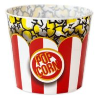 Cinema Style Large Popcorn Tub