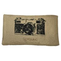 SoYoung Black Camera Ice Pack