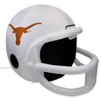 University of Texas Inflatable Lawn Helmet