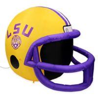 Louisiana State University Inflatable Lawn Helmet