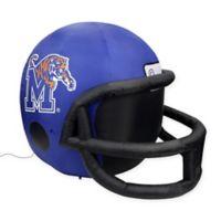 University of Memphis Inflatable Lawn Helmet