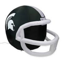 Michigan State University Inflatable Lawn Helmet