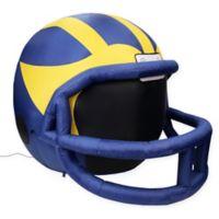 University of Michigan Inflatable Lawn Helmet
