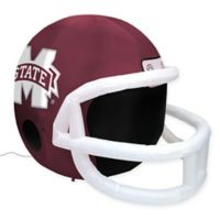 Mississippi State University Inflatable Lawn Helmet