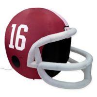 University of Alabama Inflatable Lawn Helmet