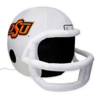 Oklahoma State University Inflatable Lawn Helmet