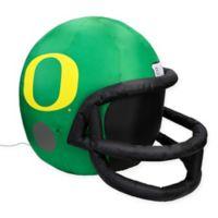 University of Oregon Inflatable Lawn Helmet