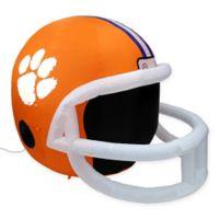 Clemson University Inflatable Lawn Helmet