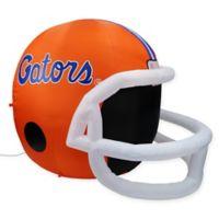 University of Florida Inflatable Lawn Helmet