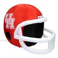 University of Houston Inflatable Lawn Helmet