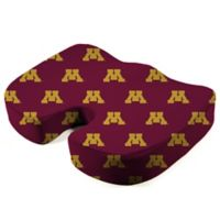 University of Minnesota Memory Foam Seat Cushion