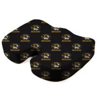 University of Missouri Memory Foam Seat Cushion