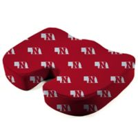 University of Nebraska Memory Foam Seat Cushion