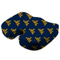 West Virginia University Memory Foam Seat Cushion