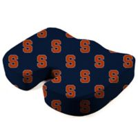 Syracuse University Memory Foam Seat Cushion