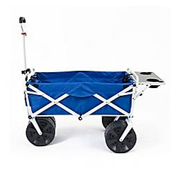 Product Image For Mac Sports All Terrain Beach Wagon In Blue