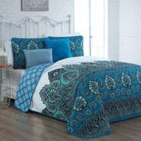 Avondale Manor Livia Reversible Quilt Set