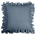 Wamsutta® Vintage Gauze Ruffle European Pillow Sham in Billy Jean