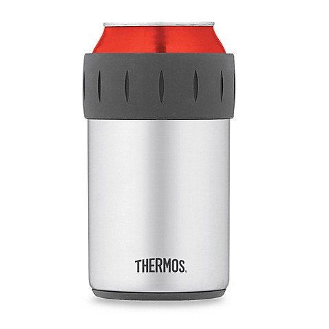 Thermos Insulated Can Holder Bed Bath Beyond