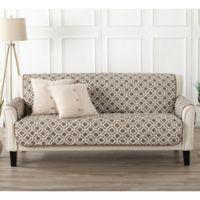 Buy Brown Sofa Cover | Bed Bath & Beyond