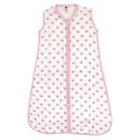 Hudson Baby® Size 18-24M Flowers Sleeping Bag
