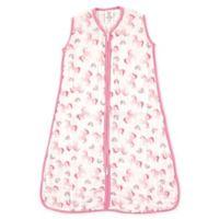 Luvable Friends® Size 6-12M Unicorn Muslin Sleeping Bag
