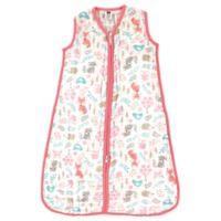Hudson Baby® Size 0-6M Woodland Fox Sleeping Bag