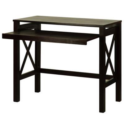 Buy Folding Desk from Bed Bath Beyond