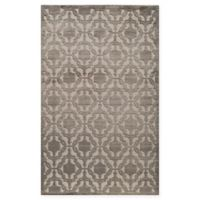 Rugs America Riviera 5' x 8' Area Rug in Tan