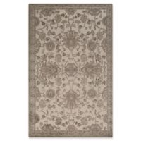 Rugs America Riviera Vintage-Inspired 2'2 x 8' Runner in Tan
