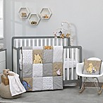 Disney® Classic A Day with Pooh 3-Piece Crib Bedding Set