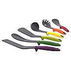 Joseph Joseph® Elevate Nylon 6-Piece Utensil Set