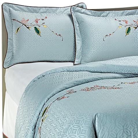 Lenox® Chirp™ California King Comforter Set