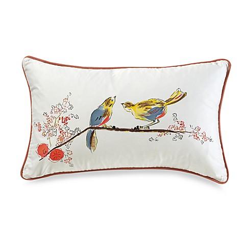 Bed Bath And Beyond Bird Pillow