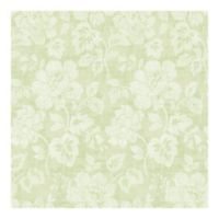 A-Street Prints Tivoli Floral Wallpaper in Sage