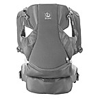Stokke® MyCarrier™ 3-in-1 Front and Back Mesh Carrier in Grey Mesh