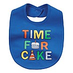 carter's® Birthday Boy Bib in Blue
