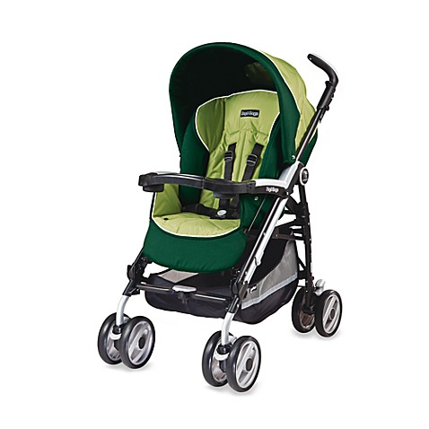 Full Size Strollers Gt Peg Perego Pliko P3 Stroller Myrto