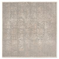 """Safavieh Meadow 6'7"""" x 6'7"""" Alicia Rug in Ivory"""