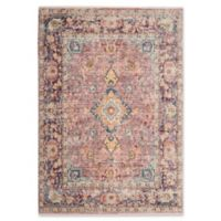 Safavieh Illusion 6' x 9' Mont Rug in Light Purple