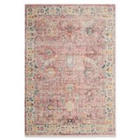 Safavieh Illusion 4' x 6' Duras Rug in Rose
