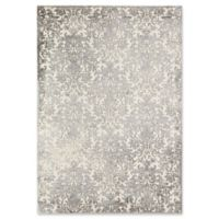 Rugs America Brighton 2' x 4' Accent Rug in Snow